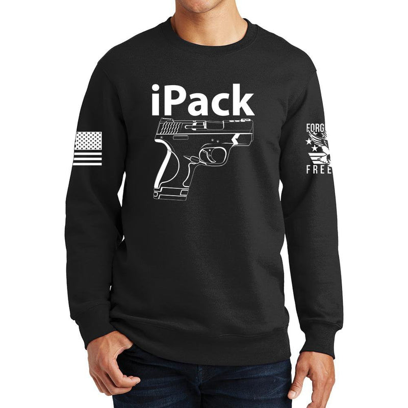iPack Shield Sweatshirt