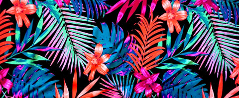 NEW! Tropical