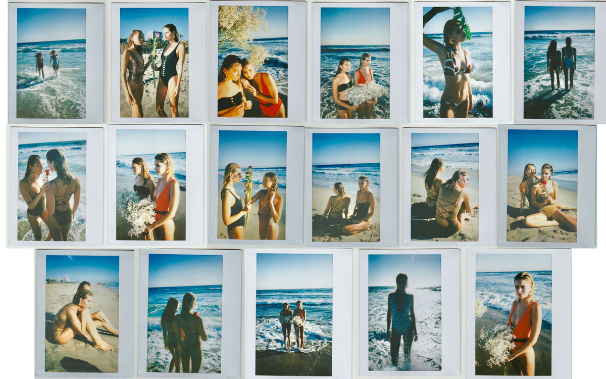 Polaroid Photos