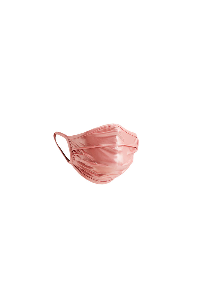 HEALTHY MASK - PINK TOPAZ