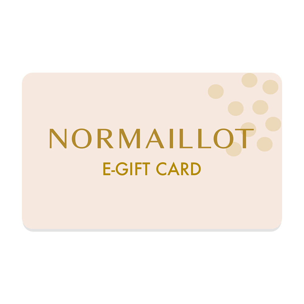 Normaillot Gift Card