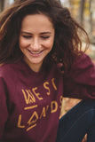 West Lands Classic Crewneck