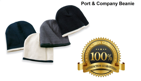 Port And Company Beanie