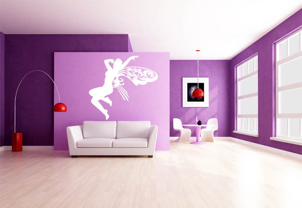 Fairy #2 Wall Decal