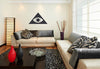Pyramid Eye Wall Decal