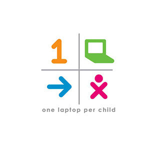 Donate $100 to One Laptop Per Child