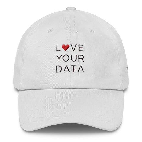Classic Love Your Data Cap