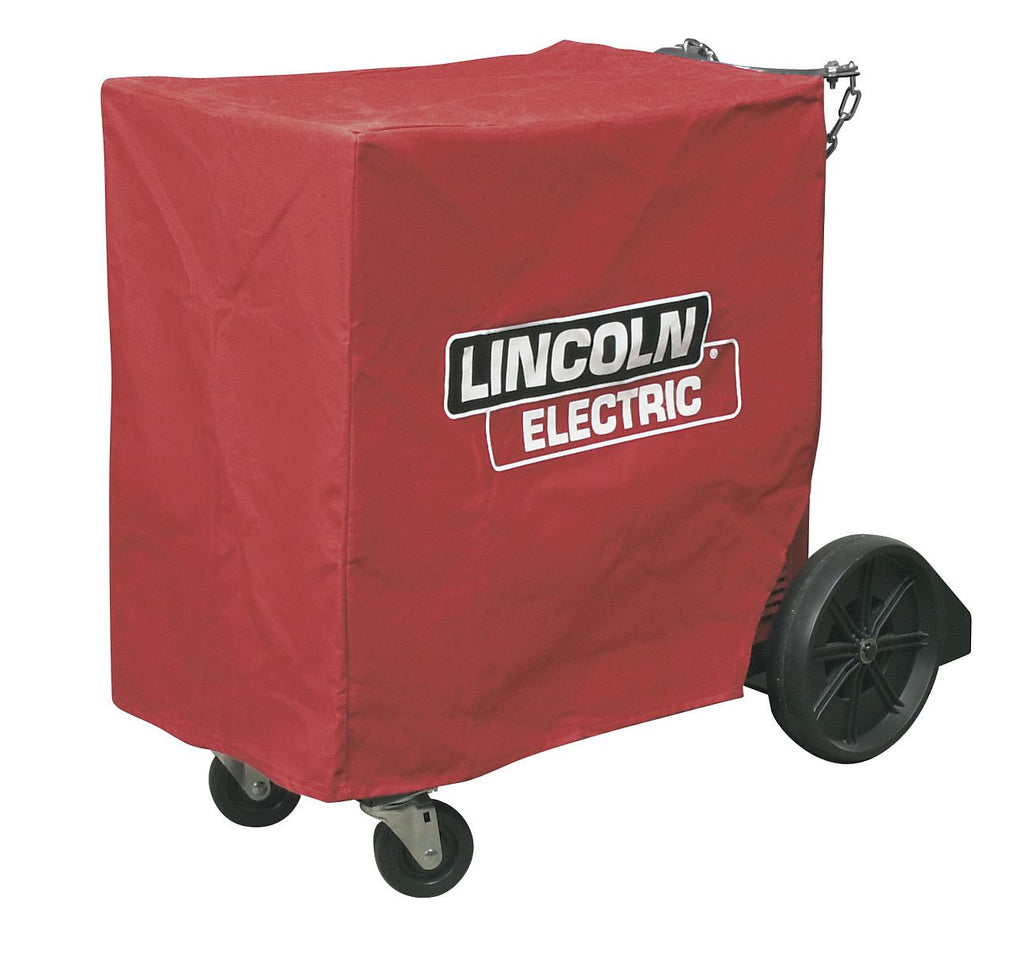 Lincoln K2378-1 Canvas Cover-Medium (1 each)