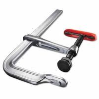 BESSEY 4800S-12 4800S Series Bar Clamps, 12 in, 7 in Throat, 4,880 lb Load Cap (1 EA)