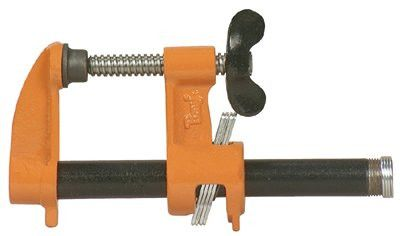 "pony-56-clamp-fixture,-3/4""-throat,-2-1/2""-jaw-width,-wing-nut-handle"