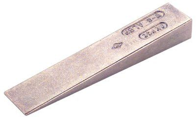 "ampco-safety-tools-w-10-2""x8.5""x1.25""-flange-wedge"