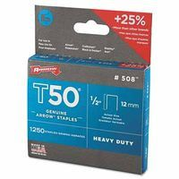 "Arrow Fastener 225 22516 P22 STAPLES 5/16""5000/BOX 1 BOX"