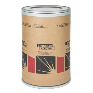 Lincoln  ED012699 3/32 Innershield NR-5 Flux-Cored Self-Shielded Wire (600lb SF Reel)