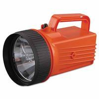 Bright Star 120-07050 Worksafe Lanterns, 1 6V (1 EA)