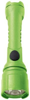Bright Star 60101 Razor LED Flashlights, 3 AA, 90 lumens, Hi-Viz Lime Green (1 EA)