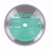 Evolution 12BLADEAL 12