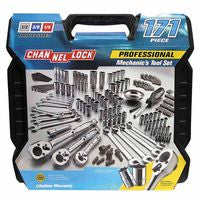 Channellock 39053 171 Pc. Mechanic's Tool Sets (1 Set)