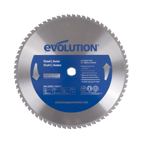 Chop saw and circular saw blades for welding jobs weldingoutfitter evolution 15bladest 15 saw blade greentooth Image collections