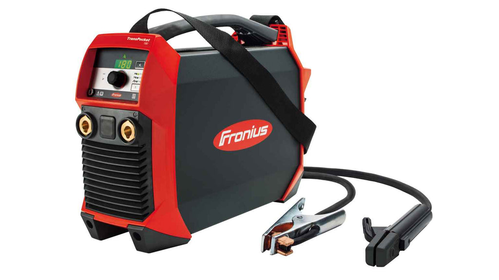 Fronius TransPocket 180 Stick Welder