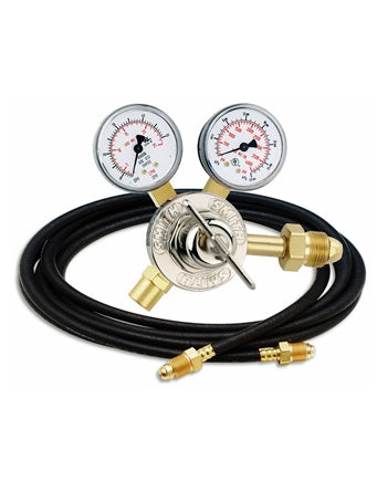 Miller 195050 Regulator/Flowmeter with Hose