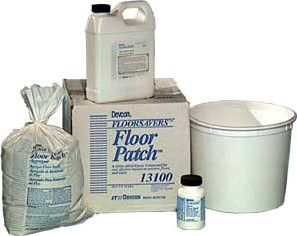 Devcon 13120 40 lb Gray Floor Patch Pail (1 Pail)