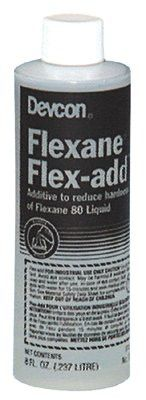Devcon 15940 8 oz Flexane Flex-Add (1 Bottle)