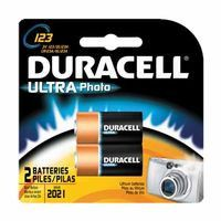 Duracell DL2450BPK Duracell Batteries, Lithium Cell, 3 V, 2450, 1 per pack (36 Pack)