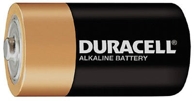 Duracell MN2400BKD CopperTop Batteries, DuraLock Power Preserve Alkaline, 1.5 V, AAA, 24 per pack (1 Pack)