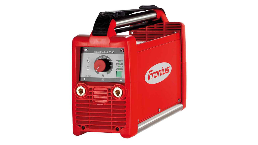Fronius TransPocket 2500 Stick Welder