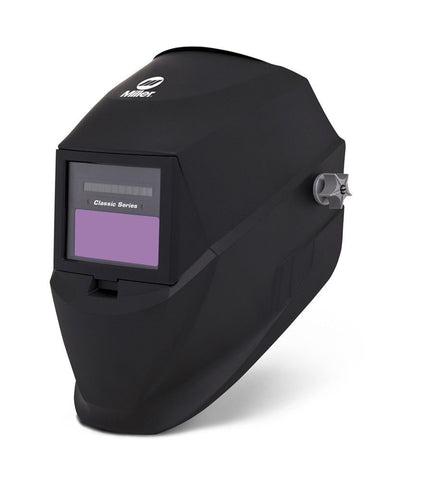 Miller 251292 Black Classic VS Series Welding Helmet