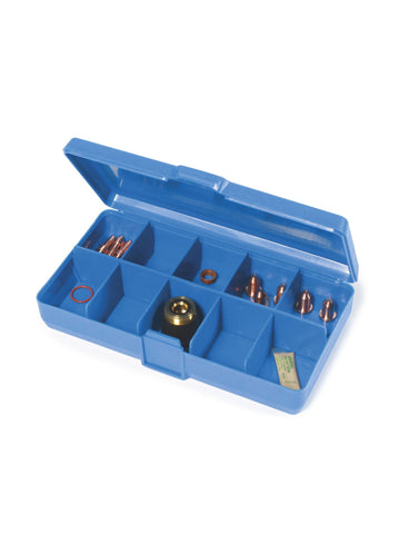 Miller 253520 XT30 Deluxe Consumable Kit