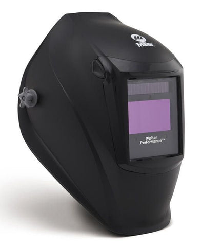 Miller 282000 Black Digital Performance ClearLight Lens Welding Helmet