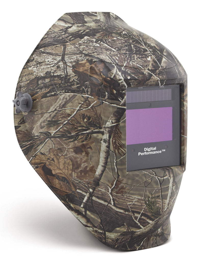 Miller 256163 Camo Digital Performance Welding Helmet