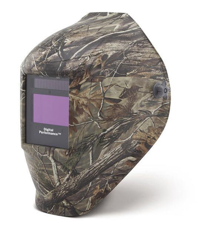 Miller 282003 Camo Digital Performance ClearLight Lens Welding Helmet