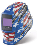 Miller 264852 Stars and Stripes Digital Elite Welding Helmet right