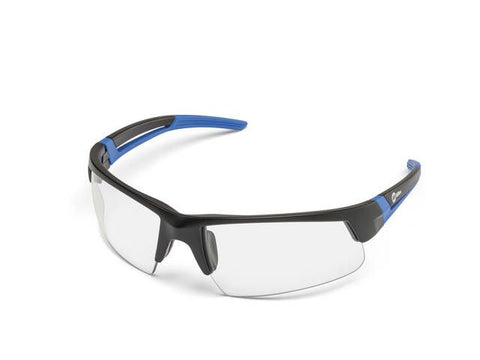 Miller 272190 Spark Safety Glasses W/ Clear Lenses (1 each)