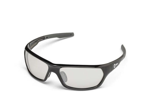 Miller 272202 Slag Black Frame Indoor/Outdoor Safety Glasses (1 Each)
