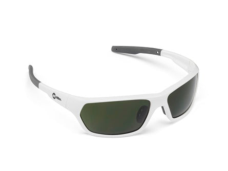 Miller 272209 White Shade 5 Slag™ Safety Glasses (1 Each)
