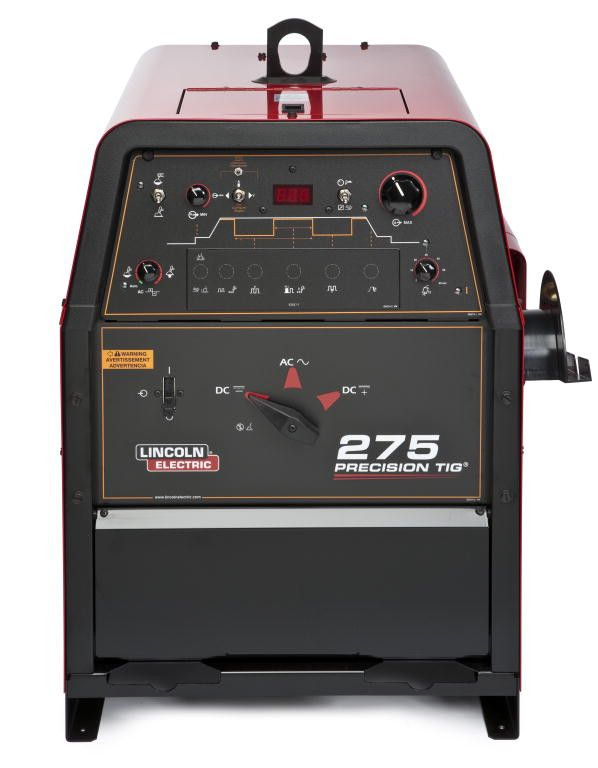 Lincoln K2619-1 Precision TIG® 275 TIG Welder