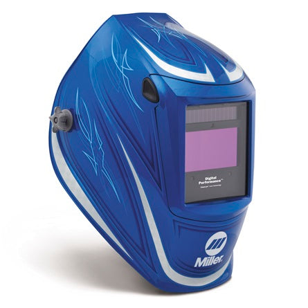 Miller 282002 '64 Custom™ Digital Performance™ ClearLight Lens Welding Helmet