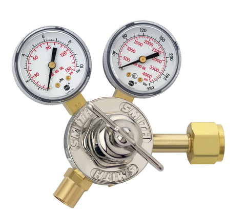 Miller 30-100-320 CO2 Regulator