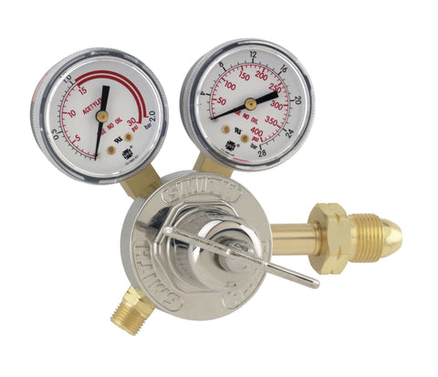 Miller-Smith 30-15-510 Single Stage Acetylene Regulator