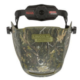 Lincoln K4411-3 Viking® 2450 White Tail Camp™ Welding Helmet