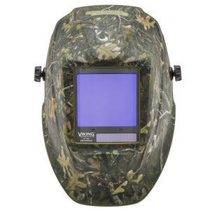 Lincoln K4412-3 Viking® 3350 White Tail Camo™ Welding Helmet