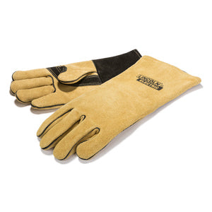 Lincoln K4082 Heavy Duty Welding Gloves (1 Pair)