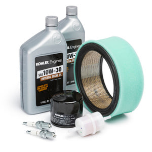 Engine Tune Up Kit fits Kohler CH395 CH440 Air Filter 1708321S 1708315S