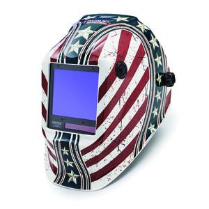 Lincoln K3683-4 Viking® 3350 Daredevil™ Welding Helmet