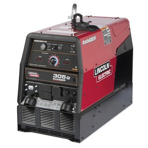 Lincoln K1726-5 Ranger® 305 G Engine Driven Welder (Kohler®)
