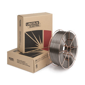 Lincoln ED030394 1/16 METALSHIELD MC-6 33LB SPOOL