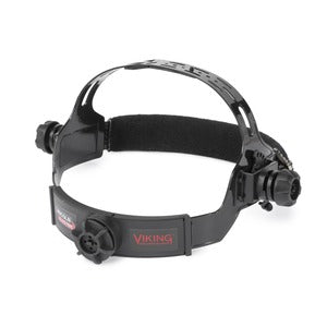Lincoln KP4100-1 Ratchet Style Headgear with Sweatband